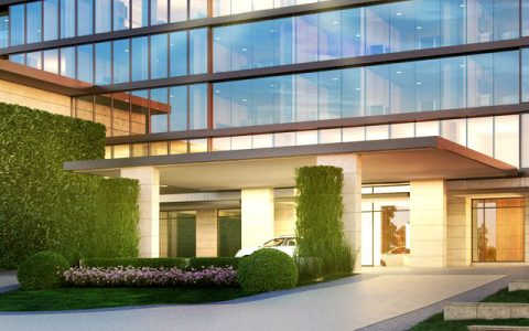 luxury condominium Houston Is Going To Have A New Stylish Luxury Condominium! Houston Is Going To Have A New Stylish Luxury Condominium capa 480x300