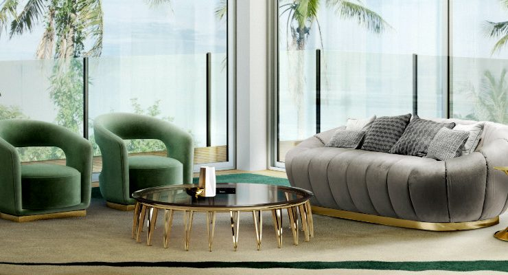 living room decor Upgrade Your Living Room Decor With These Incredible Wall Colors! Upgrade Your Living Room Decor Wih These Incredible Wall Colors capa 740x400