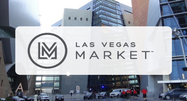 las vegas market The ultimate highlights from 2019 Las Vegas Market capaLVMKT 740x400
