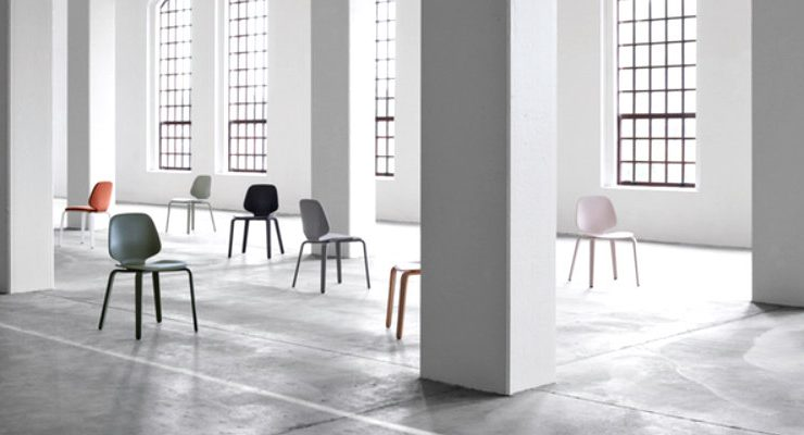 normann copenhagen Normann Copenhagen Shows The Perfect Chairs For Your Kitchen Decor! Normann Copenhagen Shows The Perfect Chairs For Your Kitchen Decor capa 740x400