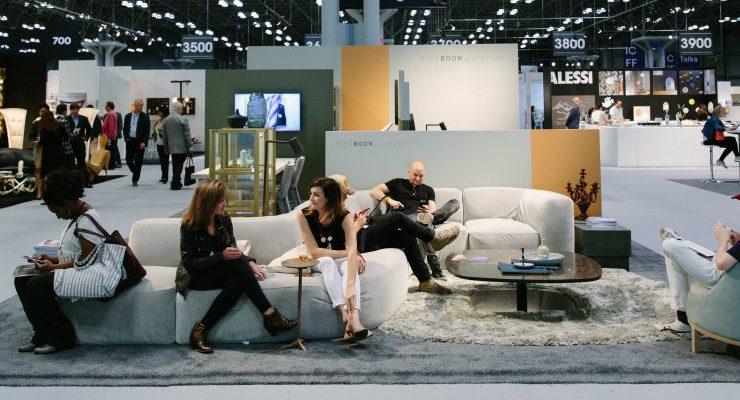 luxury design brands Luxury Design Brands That You Must Visit At ICFF 2019 5 Luxury Design Brands That You Must Visit At ICFF 2019 capa 740x400