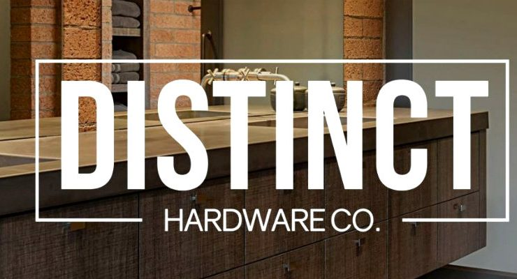 Distinct Hardware Co. Features The Finest Hardware Ideas For Your Home distinct hardware Distinct Hardware Co. Features The Finest Hardware Ideas For Your Home Distinct Hardware Co