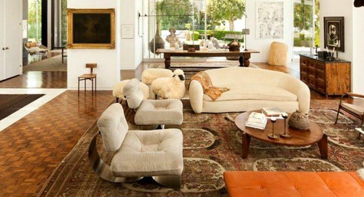 interior designers 20 LA-Based Interior Designers That Are Setting The 2019 Design Trends 20 LA Based Interior Designers That Are Setting The 2019 Design Trends capa 740x400