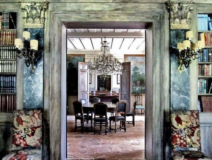 best interior designers Best Interior Designers: See Who's In This Year's Top 100 (Part II) Best Interior Designers See Whos In This Years Top 100 Part II capa 740x560