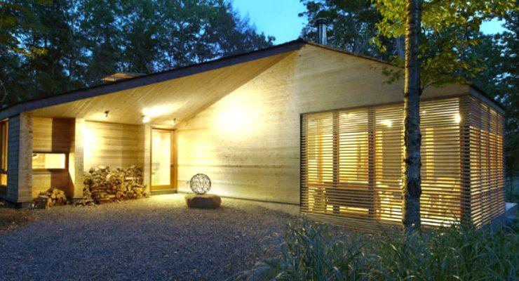 Superkül Architectural Studio Is A Symbol Of Modern Design In Toronto