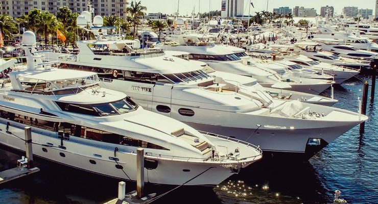 Fort Lauderdale International Boat Show Returns To Miami In October! fort lauderdale international boat show Fort Lauderdale International Boat Show Returns To Miami In October! Fort Lauderdale International Boat Show Returns To Miami In October capa 740x400