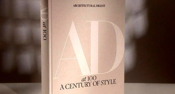 Architectural Digest Celebrates 100 Years Of Pure Design Inspirations architectural digest Architectural Digest Celebrates 100 Years Of Pure Design Inspirations Architectural Digest Celebrates 100 Years Of Pure Design Inspirations capa 740x400