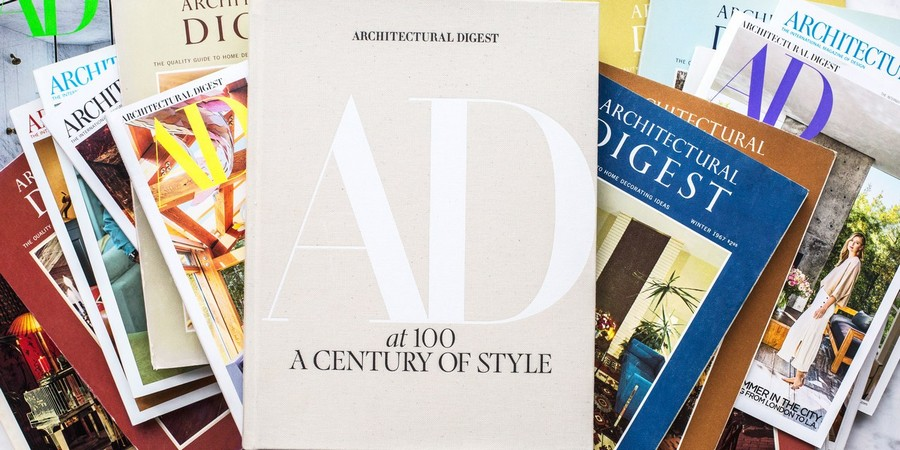 Architectural Digest Celebrates 100 Years Of Pure Design Inspirations architectural digest Architectural Digest Celebrates 100 Years Of Pure Design Inspirations Architectural Digest Celebrates 100 Years Of Pure Design Inspirations