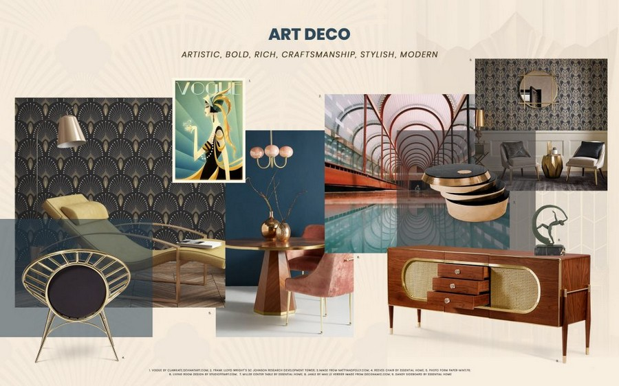 Create A Mid-Century Modern Living Room Design With An Art Deco Twist mid-century modern living room Create A Mid-Century Modern Living Room Design With An Art Deco Twist Create A Mid Century Modern Living Room Design With An Art Deco Twist