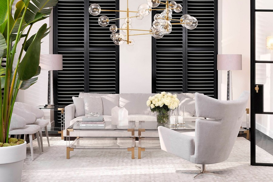 Eichholtz Luxury Design Showroom Will Shine At High Point Market 2019