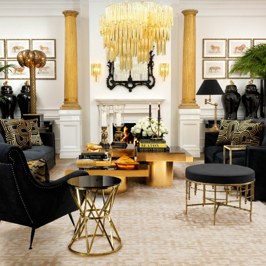 Eichholtz Luxury Design Showroom Will Shine At High Point Market 2019 eichholtz Eichholtz Luxury Design Showroom Will Shine At High Point Market 2019 Eichholtz Luxury Design Showroom Will Shine At High Point Market 2019 4