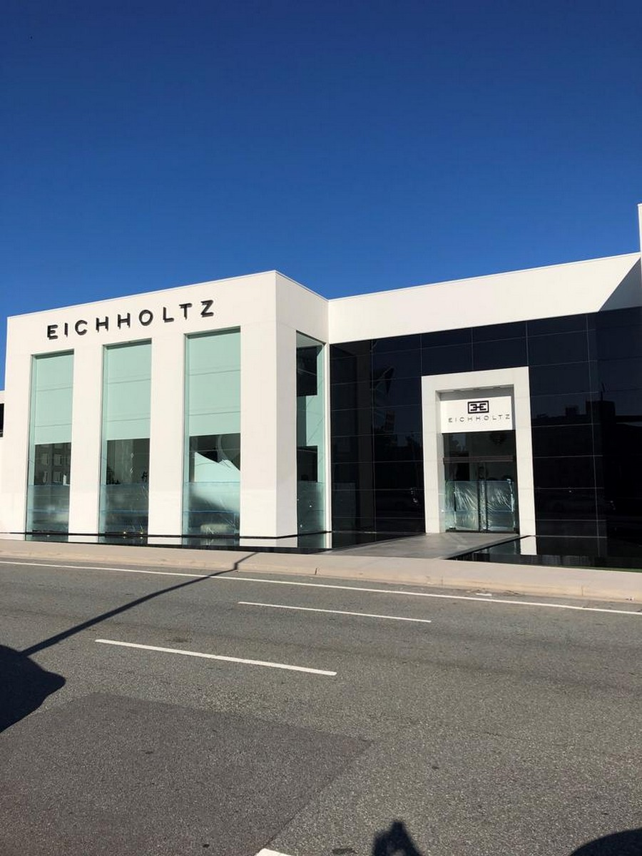 Eichholtz Luxury Design Showroom Will Shine At High Point Market 2019 eichholtz Eichholtz Luxury Design Showroom Will Shine At High Point Market 2019 Eichholtz Luxury Design Showroom Will Shine At High Point Market 2019 5