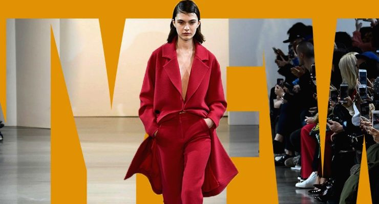 Get The Style Of New York Fashion Week To Your Home With These Trends new york fashion week Get The Style Of New York Fashion Week To Your Home With These Trends Get The Style Of New York Fashion Week To Your Home With These Trends capa 740x400