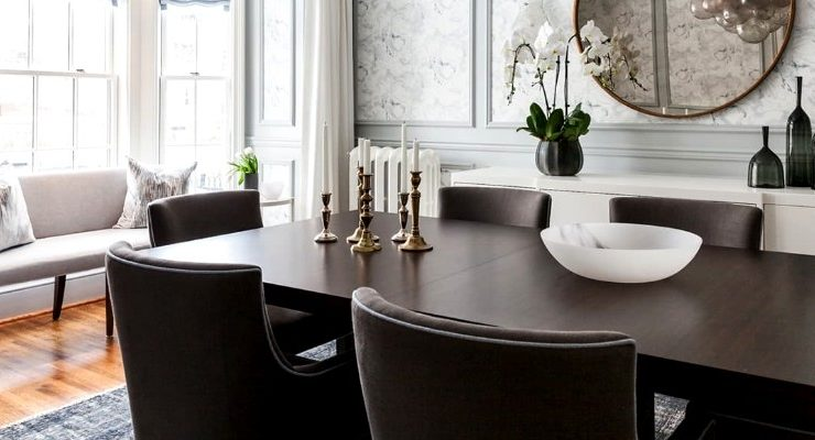 7 High-End Dining Room Design Ideas Perfect For Your Home Decor high-end dining room design 7 High-End Dining Room Design Ideas Perfect For Your Home Decor High End Dining Room Design Ideas capa 740x400  Home High End Dining Room Design Ideas capa 740x400