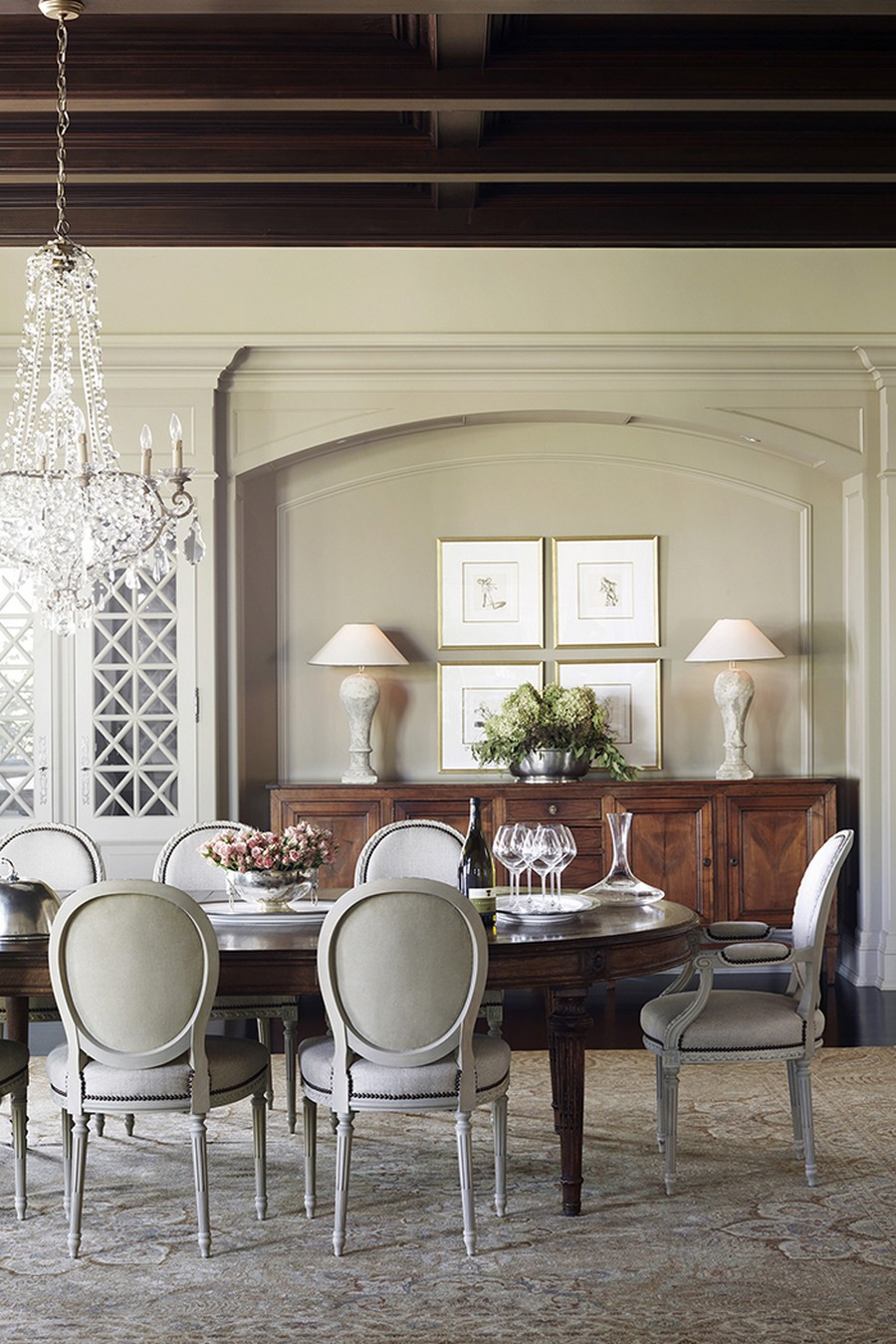 7 High-End Dining Room Design Ideas Perfect For Your Home Decor high-end dining room design 7 High-End Dining Room Design Ideas Perfect For Your Home Decor High End Dining Room Design