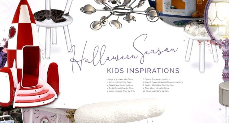 Inspiring Halloween Design Ideas For Your Kids' Bedroom Decor kids' bedroom decor Inspiring Halloween Design Ideas For Your Kids' Bedroom Decor Inspiring Halloween Design Ideas For Your Kids Bedroom Decor capa 740x400