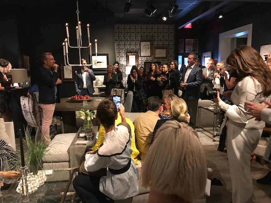See The Renowned Furniture Designers Spotted At High Point Market 2019 high point market See The Renowned Furniture Designers Spotted At High Point Market 2019 See The Renowned Furniture Designers Spotted At High Point Market 2019 4
