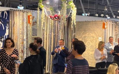See The Renowned Furniture Designers Spotted At High Point Market 2019 high point market See The Renowned Furniture Designers Spotted At High Point Market 2019 See The Renowned Furniture Designers Spotted At High Point Market 2019 capa 480x300