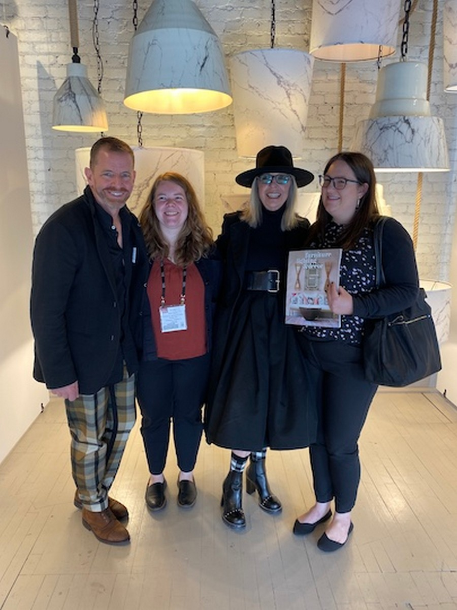 See The Renowned Furniture Designers Spotted At High Point Market 2019 high point market See The Renowned Furniture Designers Spotted At High Point Market 2019 See The Renowned Furniture Designers Spotted At High Point Market 2019