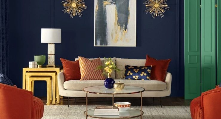 Trend Report: Sherwin-Williams Unveiled The Color Of The Year For 2020 sherwin-williams Trend Report: Sherwin-Williams Unveiled The Color Of The Year For 2020 Trend Report Sherwin Williams Unveiled The Color Of The Year For 2020 capa 740x400