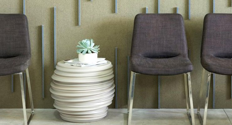 Debner And Knoll Are Revolutionising The Office Design Industry!