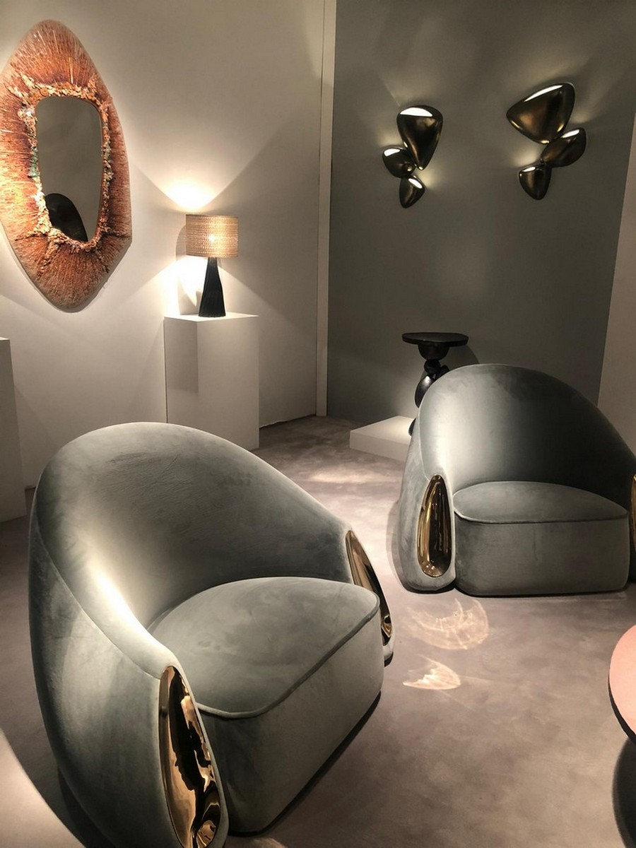 Discover The Ultimate Highlights From Salon Art+Design 2019 salon art Discover The Ultimate Highlights From Salon Art+Design 2019 Discover The Ultimate Highlights From Salon ArtDesign 2019 6