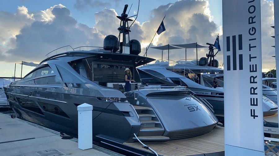 The Best Of Fort Lauderdale International Boat Show 2019 fort lauderdale international boat show The Best Of Fort Lauderdale International Boat Show 2019 The Best Of Fort Lauderdale International Boat Show 2019 7