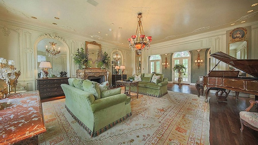 This French Style Residential Design Is Texas Most Famous Estate french style residential design This French Style Residential Design Is Texas Most Famous Estate This French Style Residential Design Is Texas Most Famous Estate 2