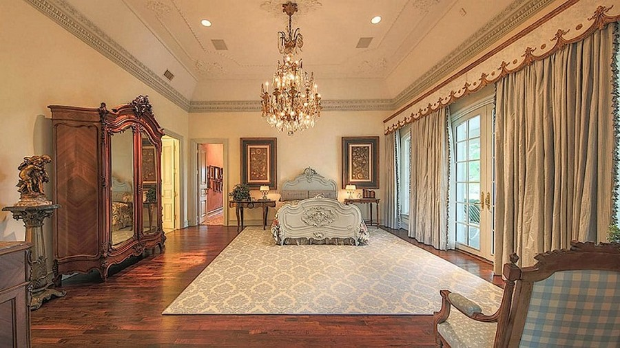 This French Style Residential Design Is Texas Most Famous Estate french style residential design This French Style Residential Design Is Texas Most Famous Estate This French Style Residential Design Is Texas Most Famous Estate 3