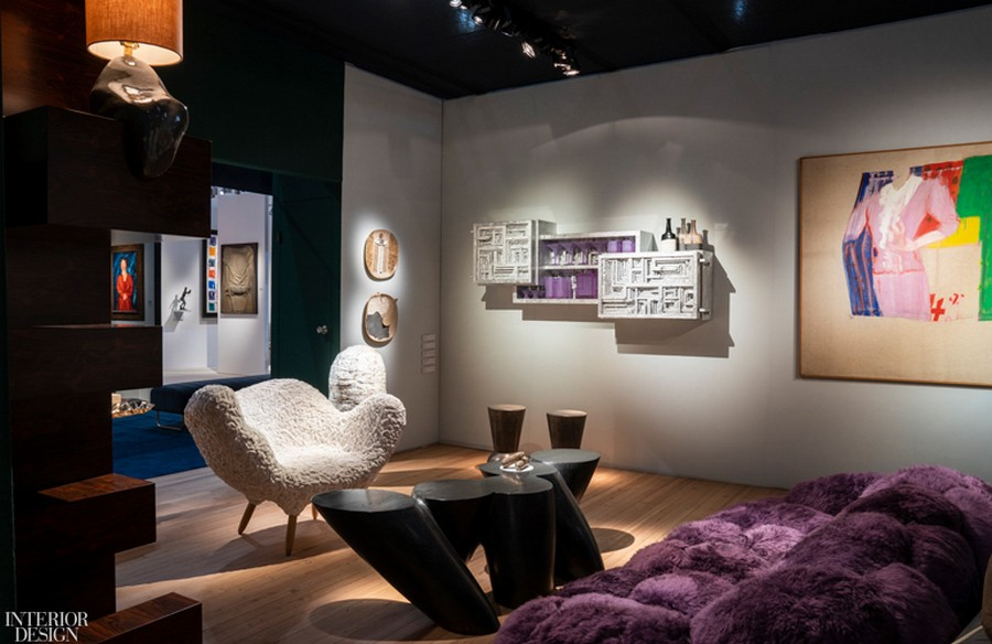 Top 5 Design Galleries That Surprised At Salone Art+ Design 2019 design gallery Which Design Gallery Surprised At Salone Art+ Design 2019? Top 5 Design Galleries That Surprised At Salone Art Design 2019 2