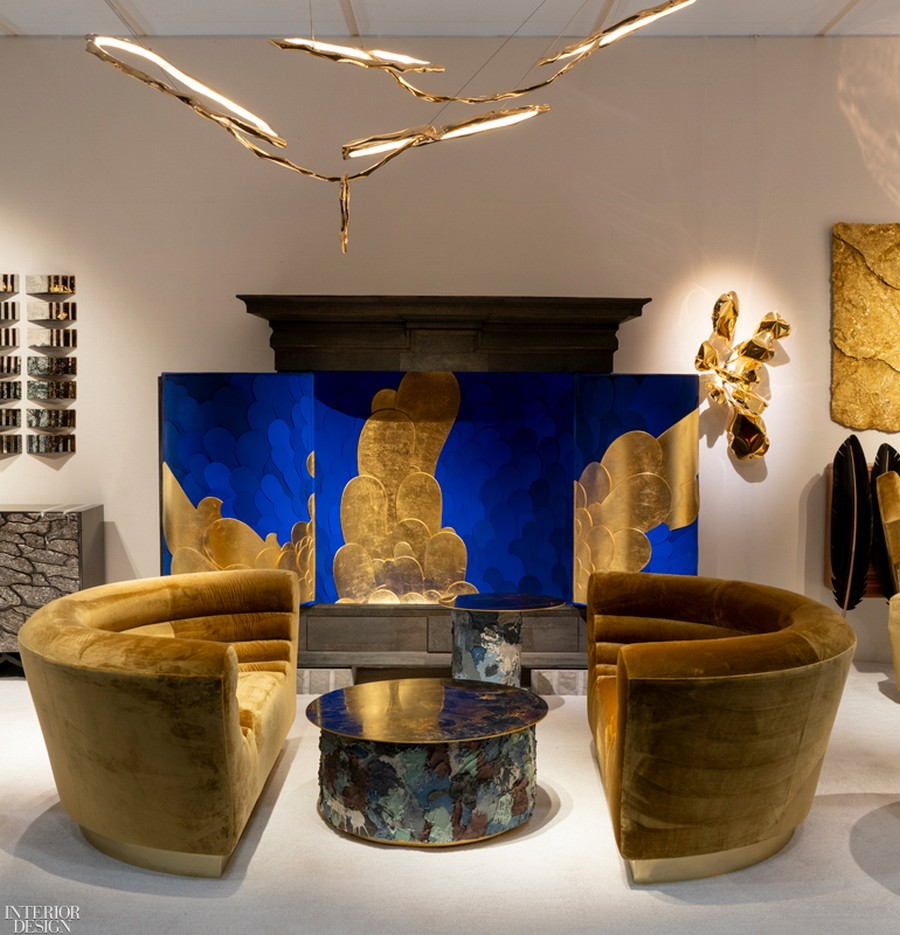 Top 5 Design Galleries That Surprised At Salone Art+ Design 2019 design gallery Which Design Gallery Surprised At Salone Art+ Design 2019? Top 5 Design Galleries That Surprised At Salone Art Design 2019 4