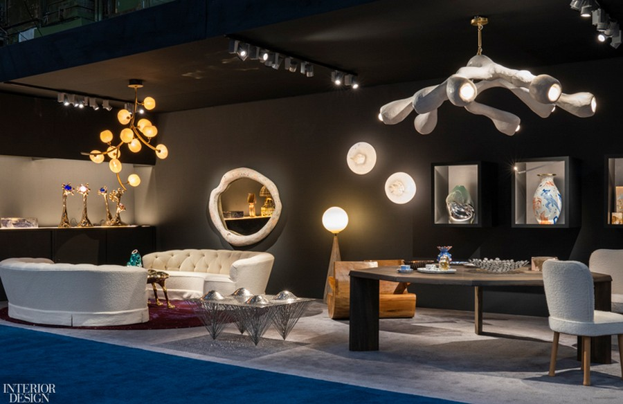 Top 5 Design Galleries That Surprised At Salone Art+ Design 2019 design gallery Which Design Gallery Surprised At Salone Art+ Design 2019? Top 5 Design Galleries That Surprised At Salone Art Design 2019