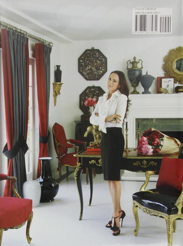 Have You Met The Award-Wining Interior Designer Mary McDonald?