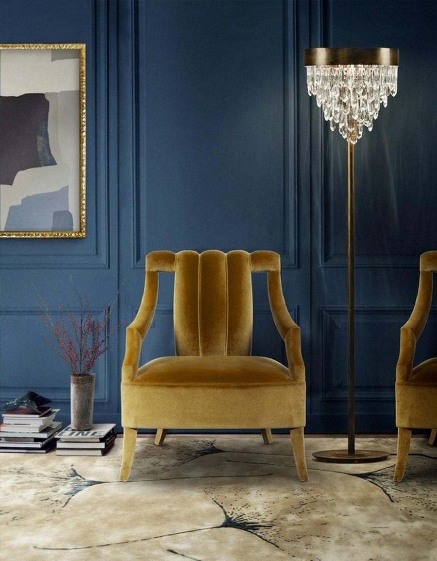 How To Add Pantone's Classic Blue Into Your Home Decor? pantone How To Add Pantone's Classic Blue Into Your Home Decor? How To Add Pantones Classic Blue Into Your Home Decor 6