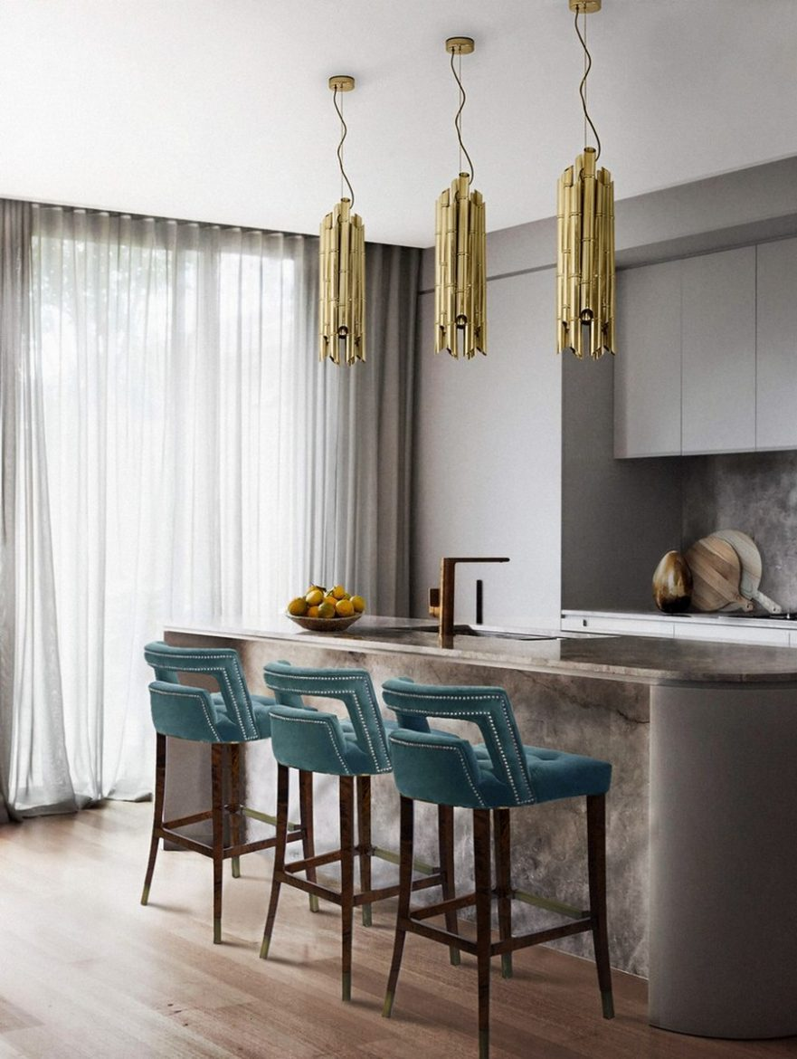How To Design The Perfect Luxury Design Project For Your Kitchen?