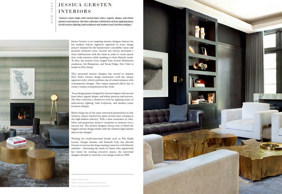 This Incredible Ebook Tells Who Are NYC's Best 25 Interior Designers interior designers This Incredible Ebook Tells Who Are NYC's Best 25 Interior Designers This Incredible Ebook Tells Who Are NYCs Best 25 Interior Designers 3