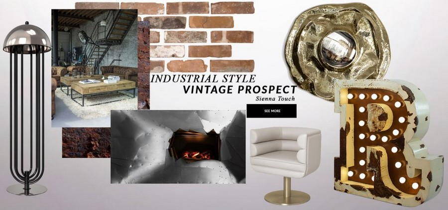 Bring An Industrial Feel To Your Home With These 3 Home Decor Pieces home decor Bring An Industrial Feel To Your Home With These 3 Home Decor Pieces Bring An Industrial Feel To Your Home With These 3 Home Decor Pieces