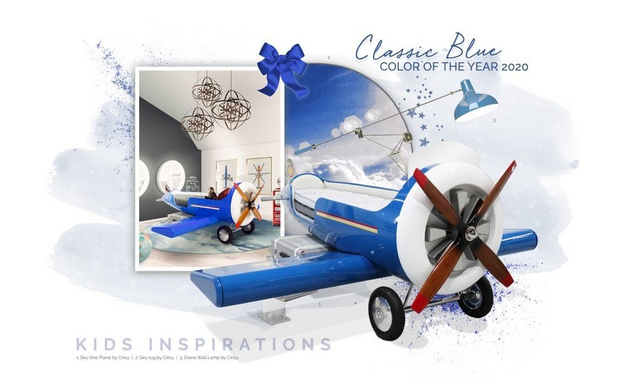 Create a Trendy Kids Bedroom Design Featuring Pantone's Classic Blue pantone Create a Trendy Kids Bedroom Design Featuring Pantone's Classic Blue Create a Trendy Kids Bedroom Design Featuring Pantones Classic Blue 3