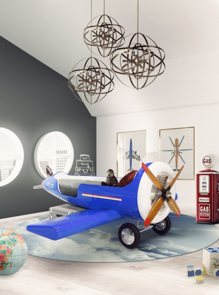 Create a Trendy Kids Bedroom Design Featuring Pantone's Classic Blue pantone Create a Trendy Kids Bedroom Design Featuring Pantone's Classic Blue Create a Trendy Kids Bedroom Design Featuring Pantones Classic Blue 5 scaled