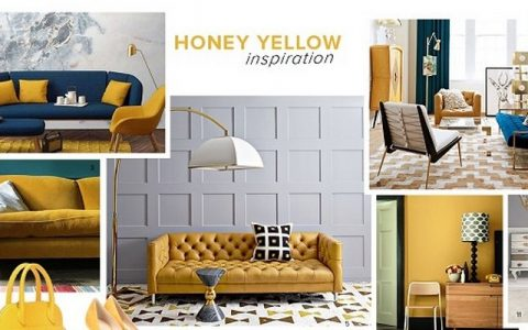 Honey Yellow Inspirations To Highlight Your Next Home Decor Project! home decor Honey Yellow Inspirations To Highlight Your Next Home Decor Project! Honey Yellow Inspirations To Highlight Your Next Home Decor Project capa 480x300