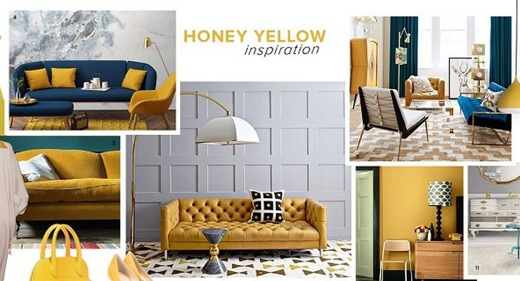 Honey Yellow Inspirations To Highlight Your Next Home Decor Project! home decor Honey Yellow Inspirations To Highlight Your Next Home Decor Project! Honey Yellow Inspirations To Highlight Your Next Home Decor Project capa 740x400