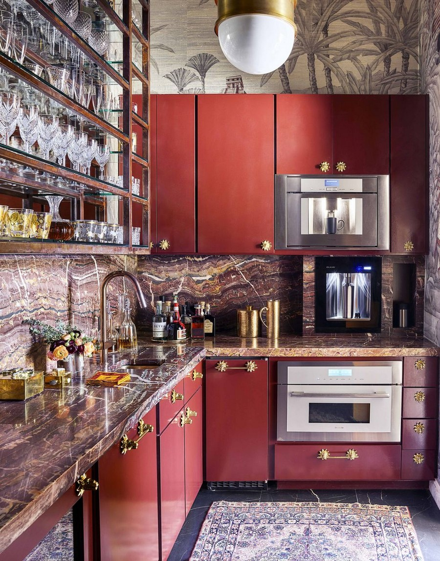 See House Beautiful's Kitchen(s) Of The Year By Michelle Nussbaumer michelle nussbaumer See House Beautiful's Kitchen(s) Of The Year By Michelle Nussbaumer See House Beautifuls Kitchens Of The Year By Michelle Nussbaumer 2
