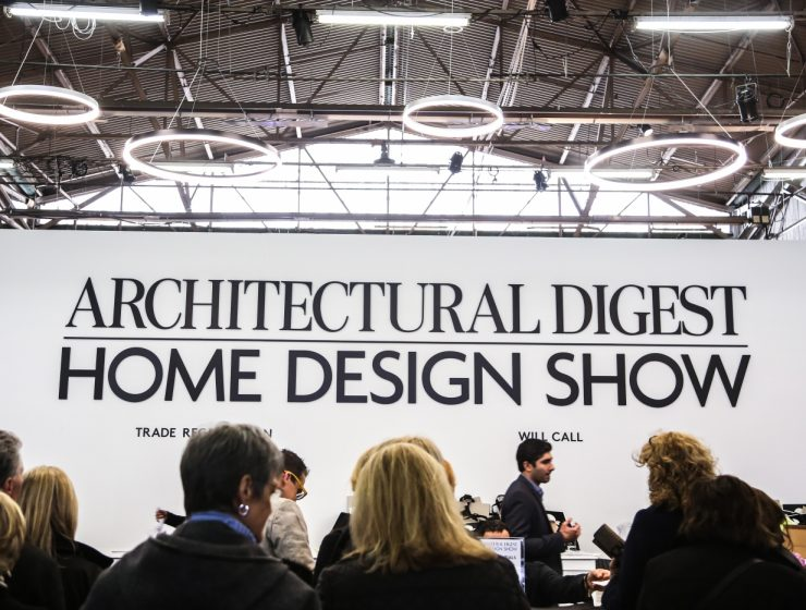 ad design show 2020 AD Design Show 2020: Exclusive Guide To The Event AD Design Show 2020 Exclusive Guide To The Event 740x560