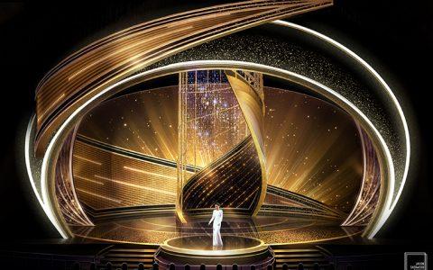 oscars 2020 Oscars 2020: Rolex Green Room & Swarovski-Embellished Stage Oscars 2020 Rolex Green Room Swarovski Embellished Stage 3 480x300
