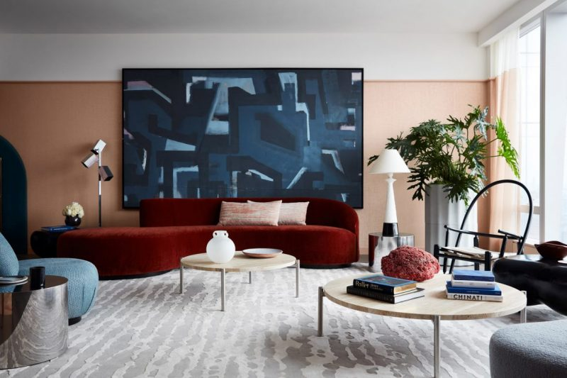 Admire This New York Apartment Designed By Jamie Bush scaled e1583756534859