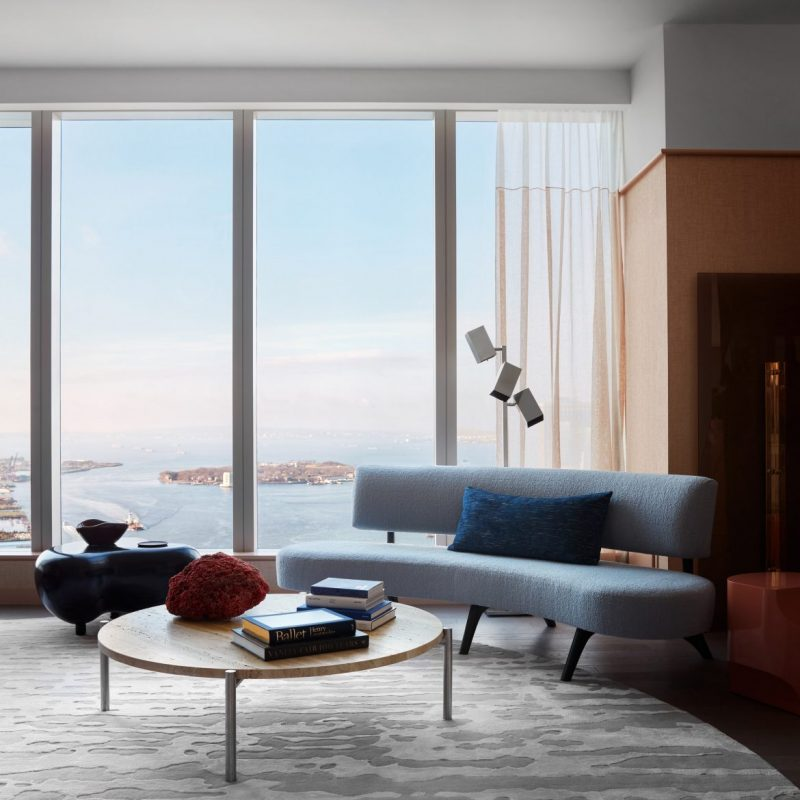 Admire This New York Apartment Designed By Jamie Bush1 scaled e1583756462336