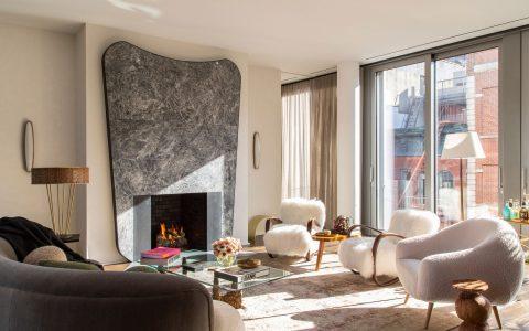 art deco Art Deco And Italian Modernism Combined In A NYC Home Art Deco And Italian Modernism Combined In A NYC Home1 480x300