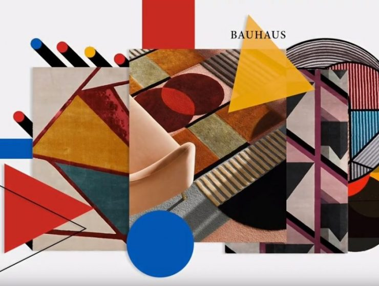 bauhaus trend Be Inspired By The Bauhaus Trend! Be Inspired By The Bauhaus Trend 740x560