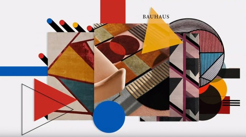 bauhaus trend Be Inspired By The Bauhaus Trend! Be Inspired By The Bauhaus Trend e1583774653564