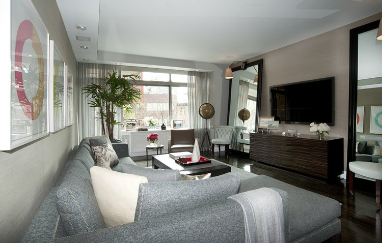 Behold The Contemporary Projects Of Benjamin Cruz Designs 2577